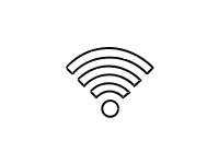 Make and receive calls over WiFi